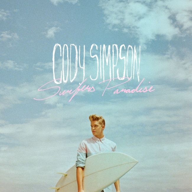 CODY SURFERS PARAFISE ALBUM COVER_FINAL