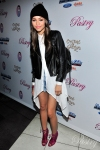 Zendaya on the Red Carpet at Coco Jones Sweet 16