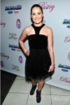 Pastry's newest ambassador and founder of Threads for Teens, Allyson Ahlstrom, on the Red Carpet at Coco Jones' Sweet 16