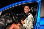 Gotta buckle up!