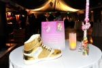 The Gold Glam Pie Glitter makes a star appearance at Coco Jones' Sweet 16