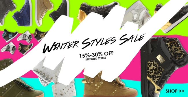 Shop Pastry Shoes Winter Sale