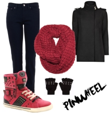 Styleguide Pinwheel